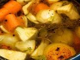 Cuisson bouillon de légumes.JPG