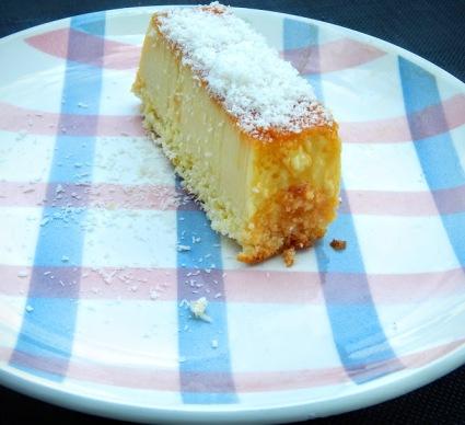 Gâteau antillais 2